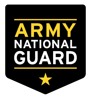 Army National Guard Logo